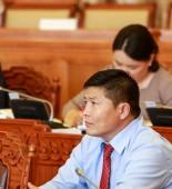 Nyambaatar gishuun