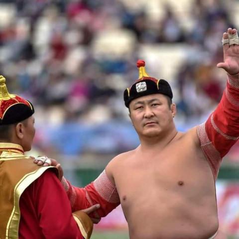 mungunbaatar