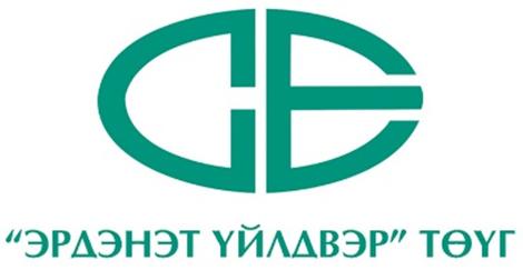 logo erdenet